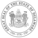 Great Seal State of Delaware